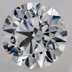 יהלום 0.51 קראט