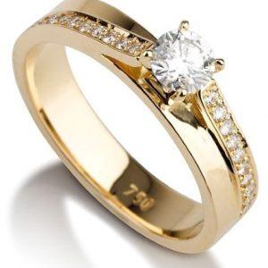 טבעת אירוסין AJR574