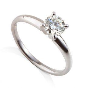 טבעת אירוסין AJR5010