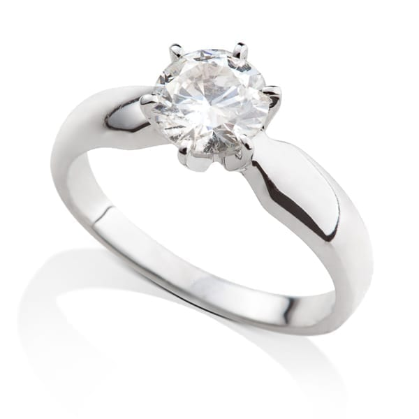 טבעת אירוסין AJR5013