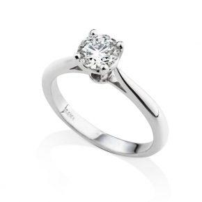 טבעת אירוסין AJR5025