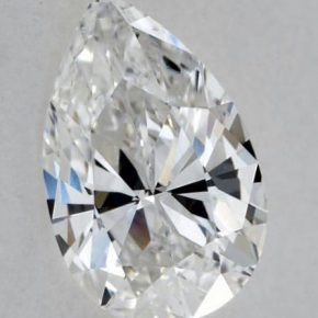 יהלום טיפה 1.01 קראט