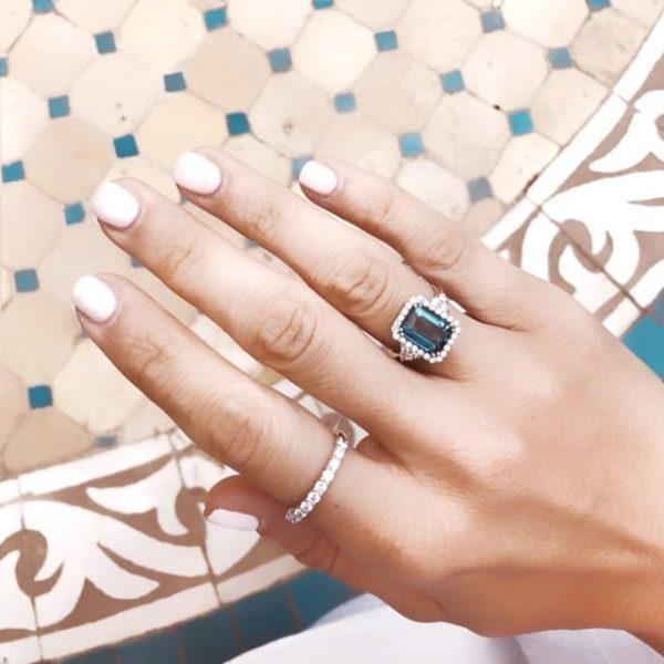 טבעת בלו לונדון