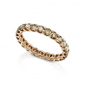 טבעת איטרניטי קוניאק דגם 5348