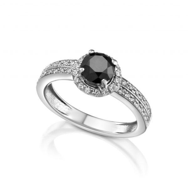 טבעת HALO דגם 5363