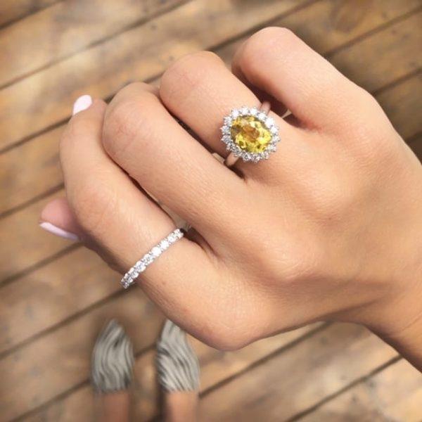 טבעת בריל דגם 5374