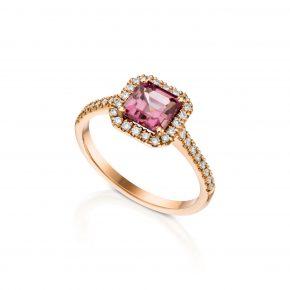 טבעת רדיאן SPINEL